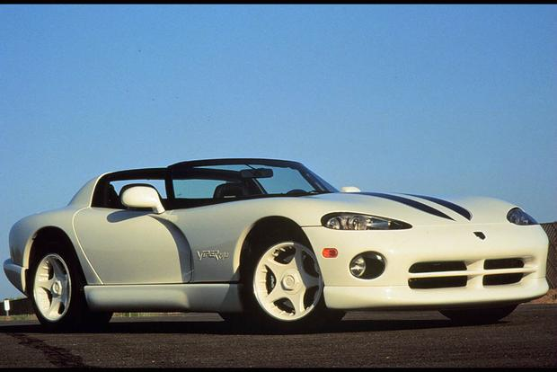A Look Back at the Dodge Viper featured image large thumb1