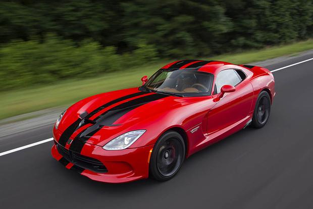 A Look Back at the Dodge Viper featured image large thumb6