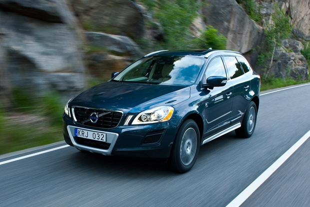 A Look Back At The Volvo XC60