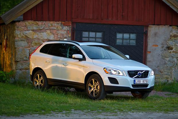 A Look Back At The Volvo XC60 featured image large thumb1