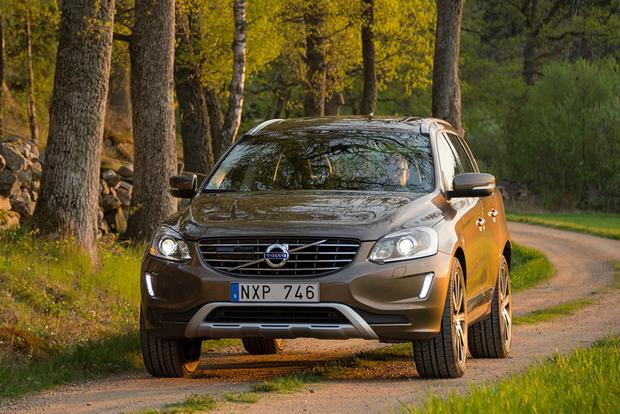 A Look Back At The Volvo XC60 featured image large thumb2
