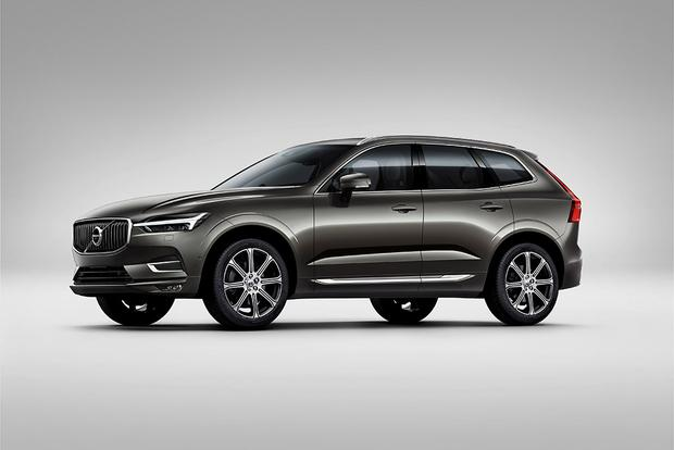 A Look Back At The Volvo XC60 featured image large thumb5