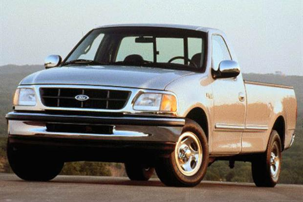 Autotrader's 20th Anniversary: Ford F-Series featured image large thumb1
