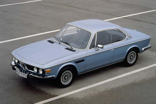 BMW's 100th Anniversary: Our Favorites Then and Now featured image large thumb3