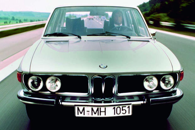 BMW's 100th Anniversary: Our Favorites Then and Now featured image large thumb2