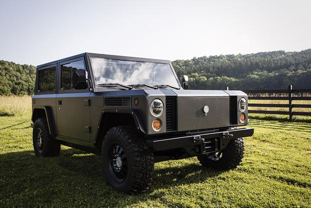 Bollinger B1 Is the First All-Electric SUV featured image large thumb4