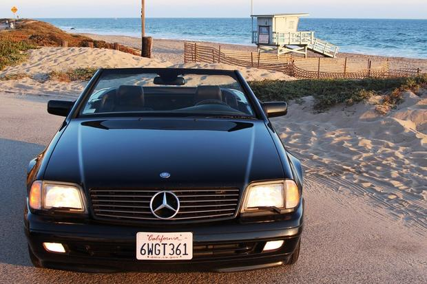 Buying a Used 1990-2002 Mercedes-Benz SL: Everything You Need to Know featured image large thumb2