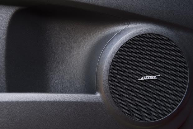 Big Audio Systems in Lower-Priced Cars