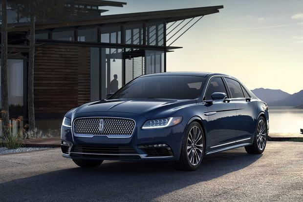 A Look Back At The Lincoln Continental Autotrader