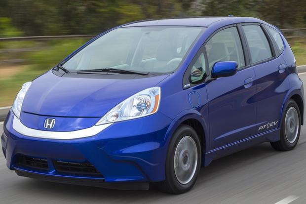 Electric Cars: A Comprehensive Listing featured image large thumb2