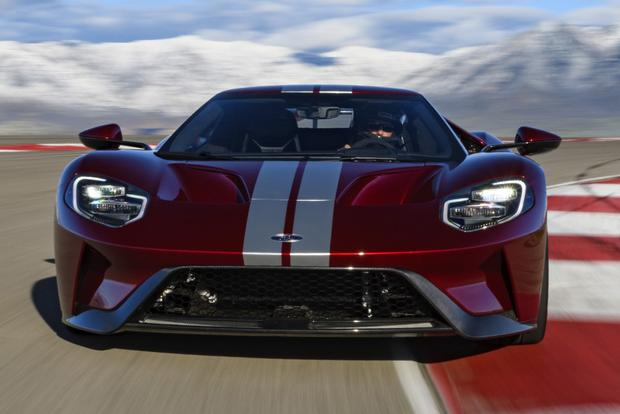 Everything We Know About The 2017 Ford GT Supercar featured image large thumb3