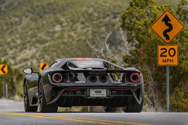 Everything We Know About The  Ford Gt Supercar Featured Image Large Thumb