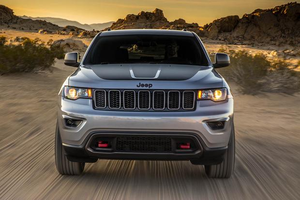 Jeep: What's New for 2017 featured image large thumb1