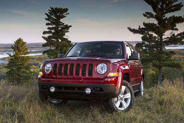Jeep: What's New for 2017 featured image large thumb2