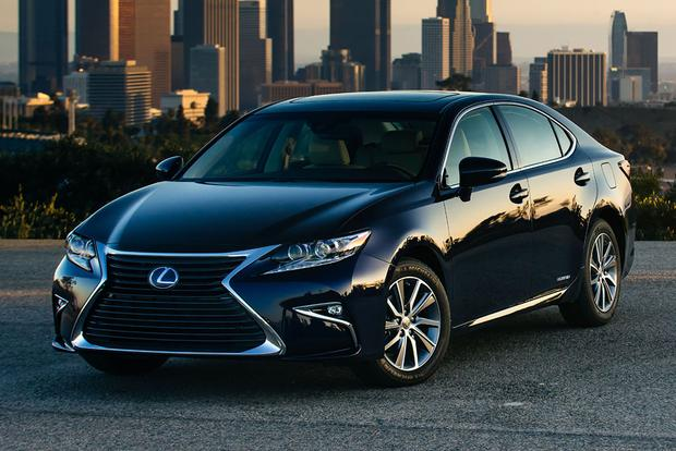 Did You Know Lexus Has Six Hybrid Cars? featured image large thumb1