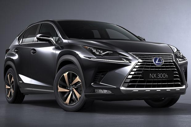 Did You Know Lexus Has Seven Hybrid Cars Featured Image Large Thumb5