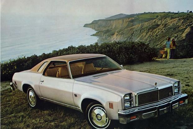 A Look Back At The Chevrolet Malibu Featured Image Large Thumb2
