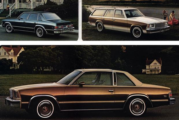 A Look Back at the Chevrolet Malibu featured image large thumb3