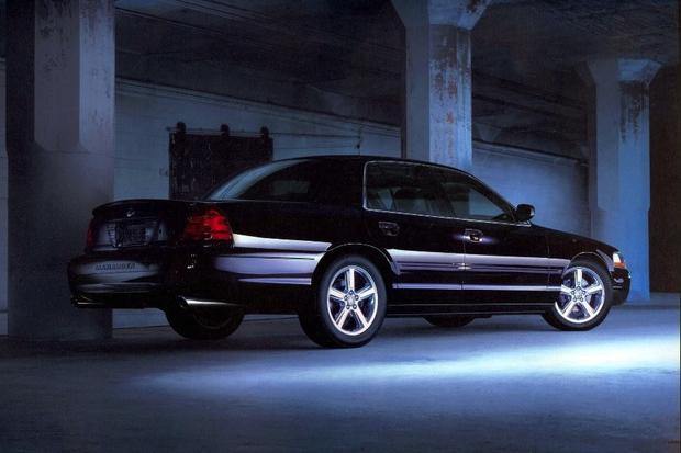 Modern-Day Classic: Mercury Marauder featured image large thumb2