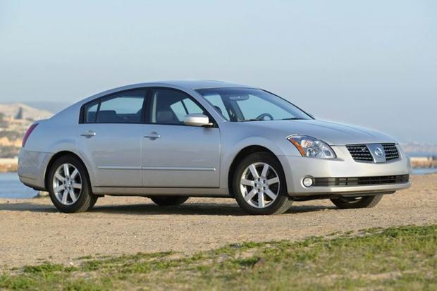 A Look Back at the Nissan Maxima featured image large thumb7