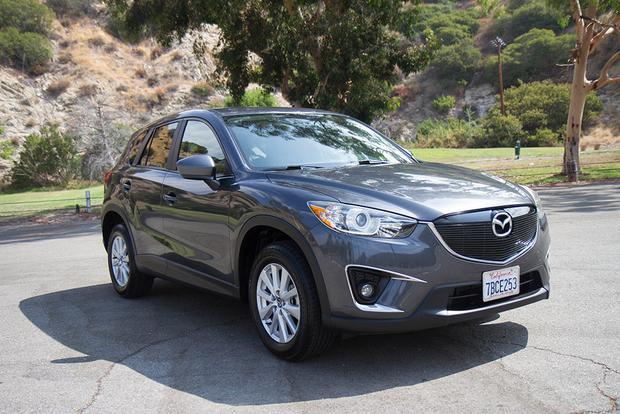 Mazda CX-5: Budget Makeover featured image large thumb0