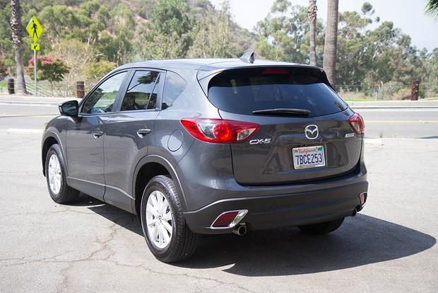 Mazda CX-5: Budget Makeover featured image large thumb1