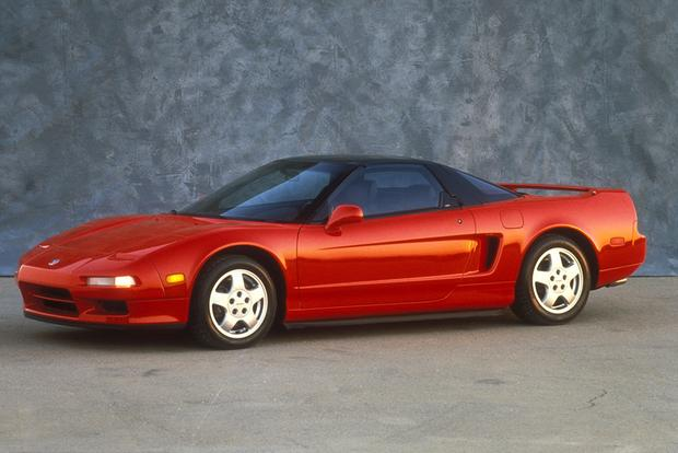 Acura's 30th Anniversary: A Look Back at Acura's Most Legendary Cars featured image large thumb1