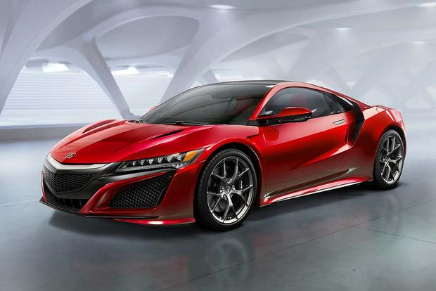 A Look Back at the Acura NSX featured image large thumb2