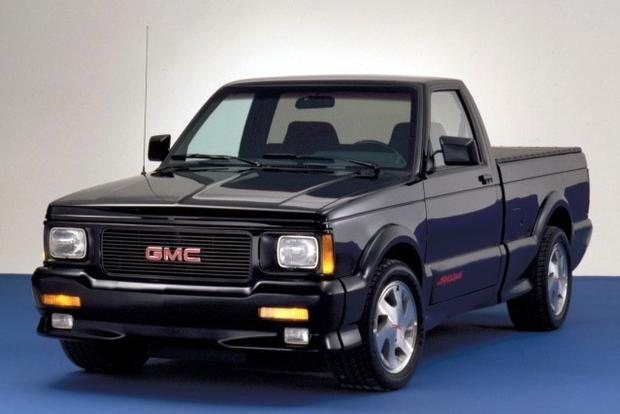 Modern-Day Classic: 1991 GMC Syclone featured image large thumb3