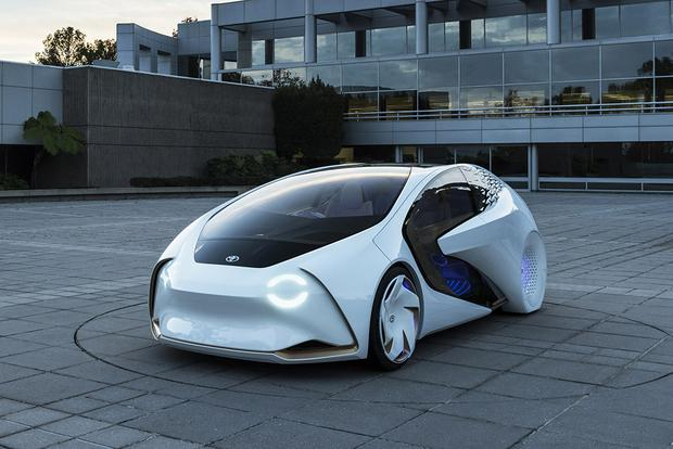 CES 2017: Toyota's New Concept-i Reflects the Personality of Its Driver featured image large thumb0