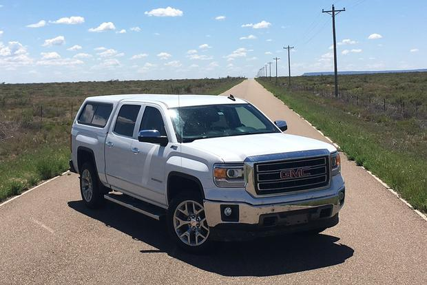 Why I Bought a New GMC Sierra 1500 SLT 4x4 -- Despite Very Tempting Competition featured image large thumb0