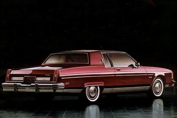 Used Luxury Cars: Brougham If You Want To featured image large thumb5