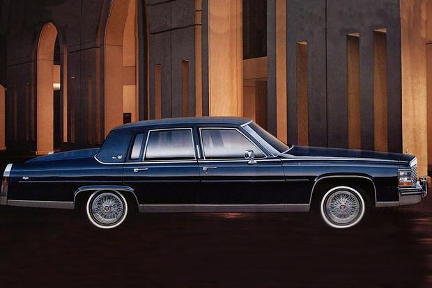 Used Luxury Cars: Brougham If You Want To featured image large thumb2
