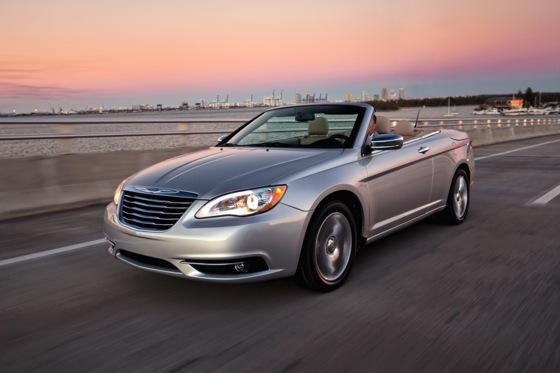 Top 5 Deals on Convertibles for Fall featured image large thumb2