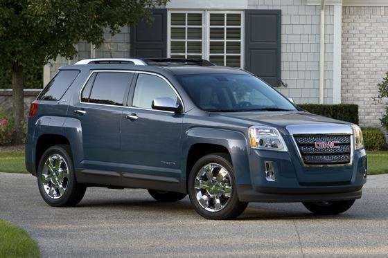 Best Crossover SUVs Under $25,000 featured image large thumb1