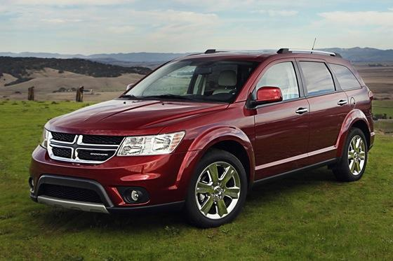 Best Crossover SUVs Under $25,000 featured image large thumb2
