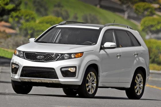 Best Crossover SUVs Under $25,000 featured image large thumb3