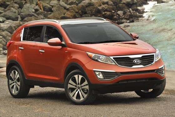 Best Crossover SUVs Under $25,000 featured image large thumb4