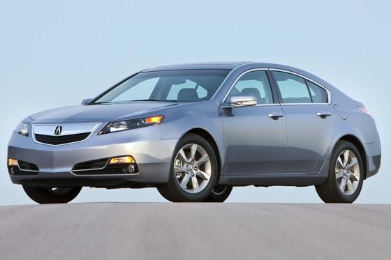 Deals on Luxury Cars: October Edition featured image large thumb0