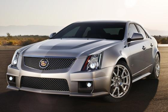 Best Values for High-Performance Sedans featured image large thumb1