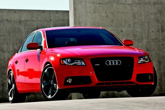Deals on Luxury Cars: December Edition featured image large thumb1