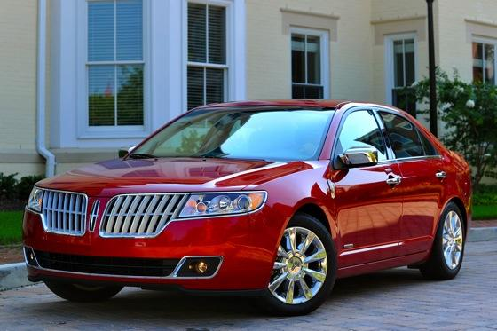 6 Best Entry-Level Luxury Cars featured image large thumb2