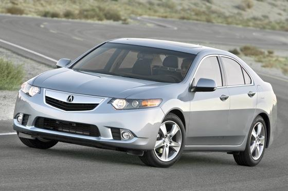 6 Best Entry-Level Luxury Cars featured image large thumb4