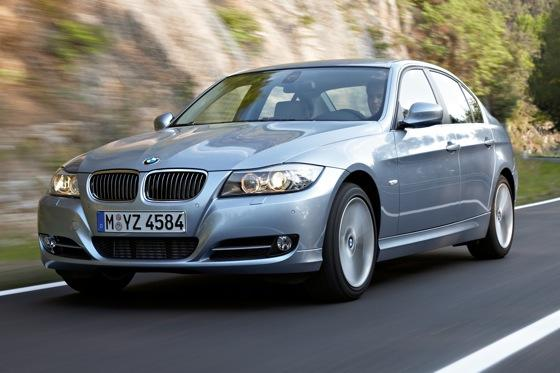 Luxury Car Deals: March 2012 featured image large thumb0