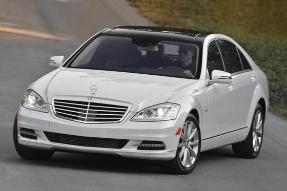 Luxury Car Deals: March 2012 featured image large thumb3
