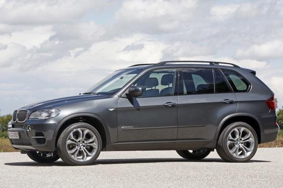 Luxury SUV Deals: March 2012 featured image large thumb1