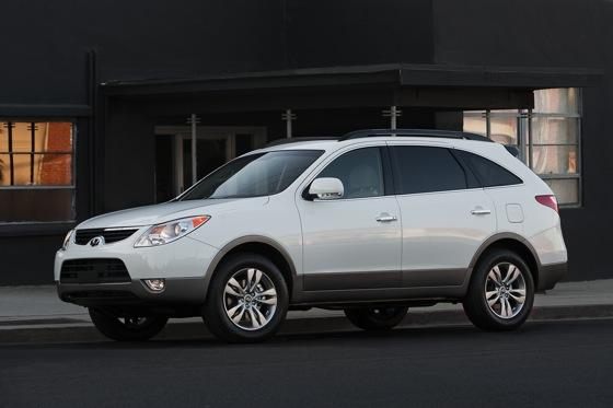 SUV Deals: March 2012 featured image large thumb2