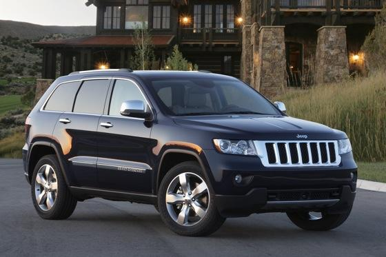 SUV Deals: March 2012 featured image large thumb3