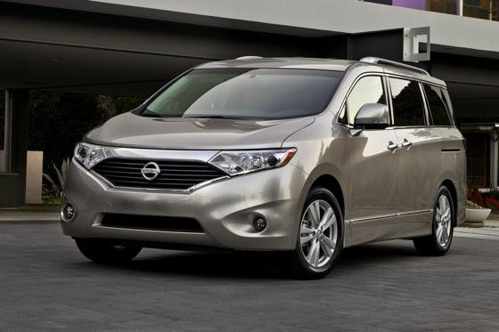 Minivan Deals: March 2012 featured image large thumb3
