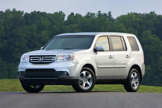 SUV Deals: April 2012 featured image large thumb2